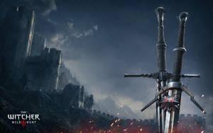 Witcher 3 Prima Guide wallpaper by Scratcherpen