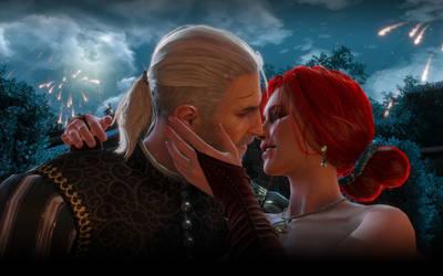 story-romance-1 by Scratcherpen