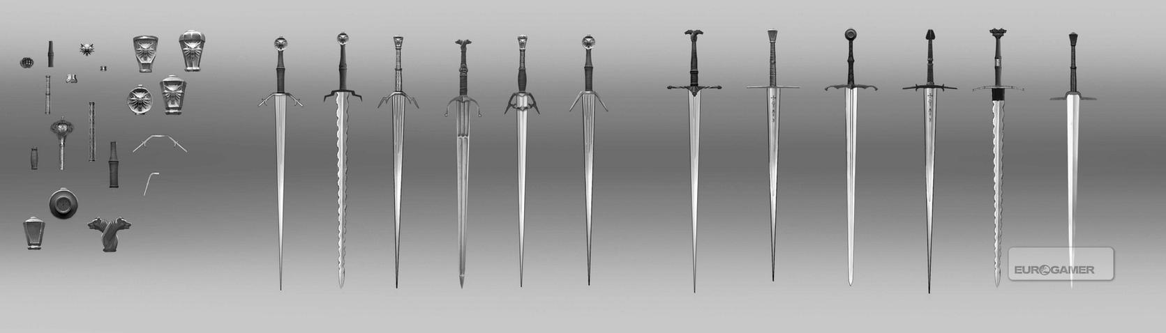 включено ведьмак 3 офирские мечи разные дни график