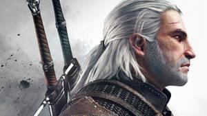 Witcher 3 PAX 2015 render