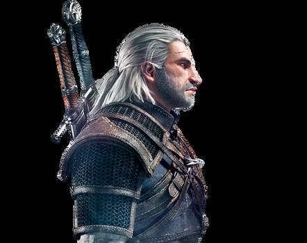 Witcher 3 Geralt wallpaper