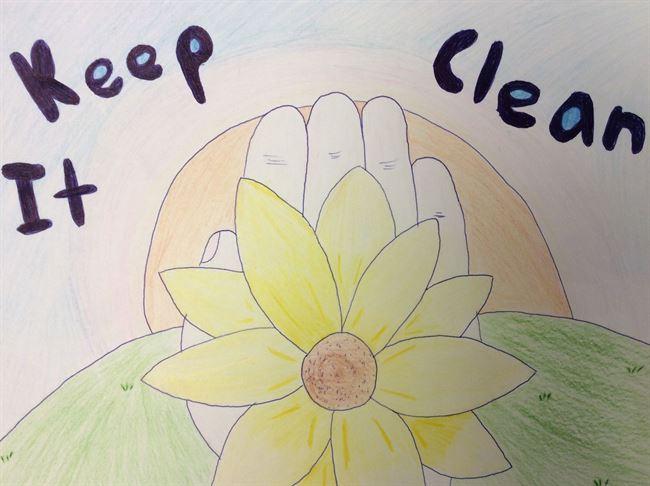 Keep It Clean by netflixandsapphire
