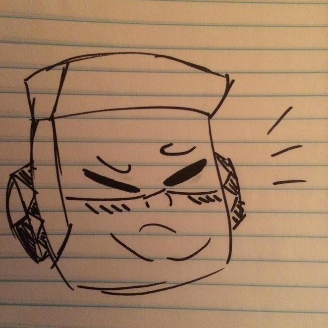 topaz doodle by netflixandsapphire