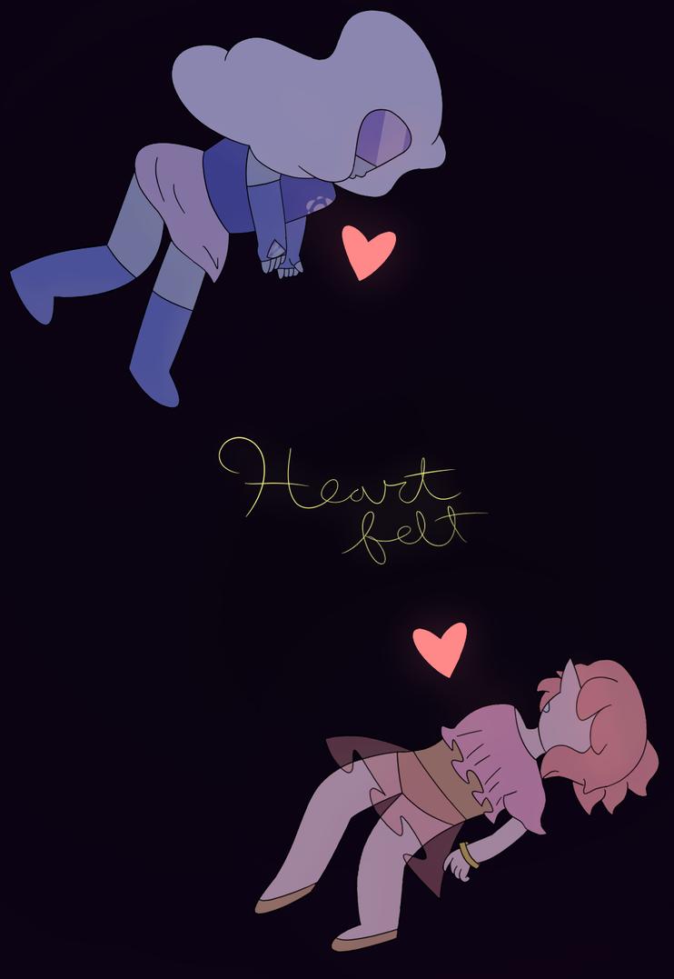 RRO - Heartfelt, duel playlists by netflixandsapphire