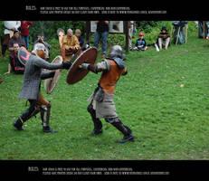 Battle scenes 4 by Mithgariel-stock