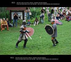 Battle scenes 10 by Mithgariel-stock