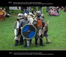 Battle scenes 18 by Mithgariel-stock