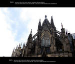 Cologne cathedral 1