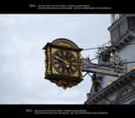 English clock 2