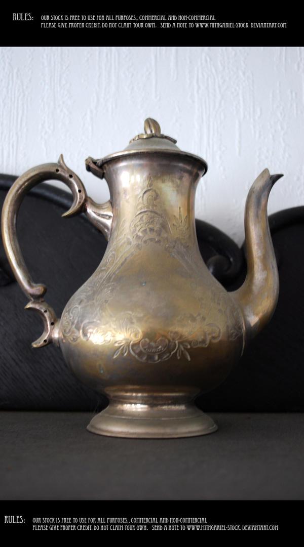 English tea by Mithgariel-stock