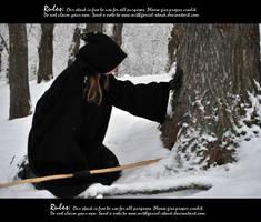 Winter wonderer 65 by Mithgariel-stock