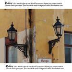 Lamps and lanterns of Tartu 3