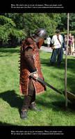 Viking battlers 32 by Mithgariel-stock