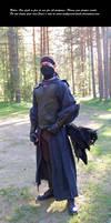 Darker side I by Mithgariel-stock