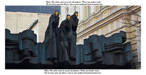 Vilnius - City of angels 35