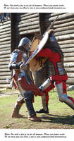 Knights Do Battle (12)