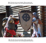 Knights Do Battle (15)