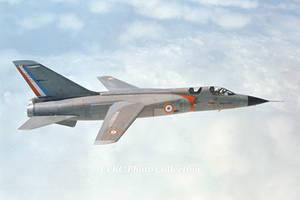 Dassault Mirage G8-01 by fighterman35
