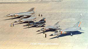 Mirage G8-01 and a bunch of other Mirages by fighterman35