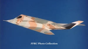 YF-117A 79-10780 in 3 color camo by fighterman35