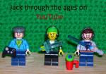 Jack Legos by LyndiaPinda