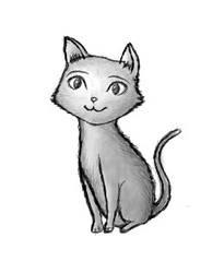 cat by Yapity