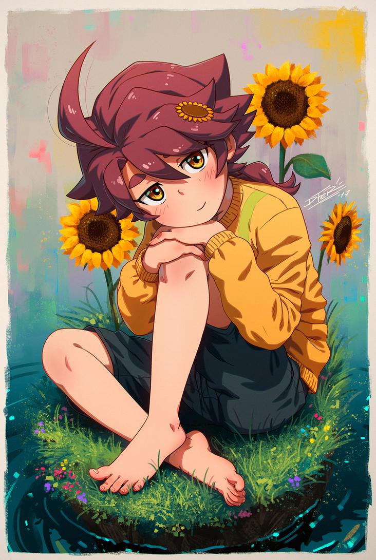 Lolibooru 3d  Hanako