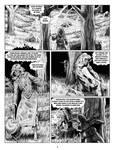 A Leisurely Stroll comic, Page 3 by mjarrett1000