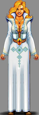 Robe of Archmage Outfit