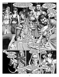 Demon Bride Part 1 Comic, Page 7 by mjarrett1000