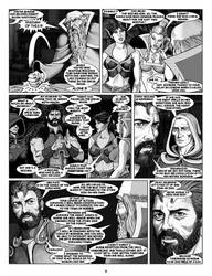 Demon Bride Part 1 Comic, Page 9 by mjarrett1000