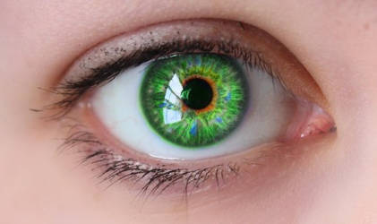 Joanna's Eye Color by mjarrett1000