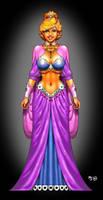 Joanna's Shaykhah Dress