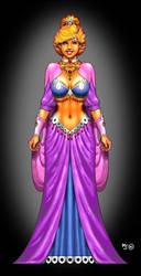 Joanna's Shaykhah Dress by mjarrett1000
