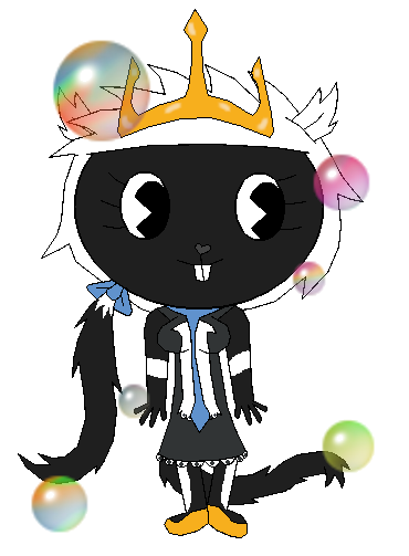 Lilia cosplay pingoleon by psylvia on deviantart - Pokemon pingoleon ...