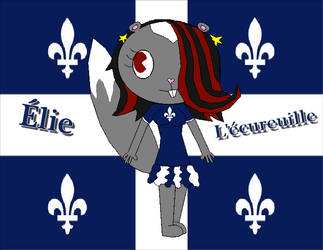 Elie Quebec by psylvia