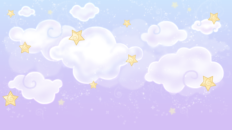cute sky background wetraff
