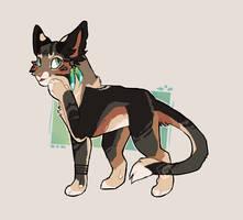 Cats - LokiDrawz by FizKey