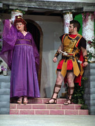 A Funny Thing Happened on the Way to the Forum 17