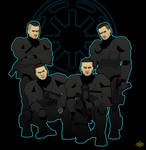 Republic Commandos Omega Squad
