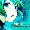 ICON hatsune miku by remon-gfx