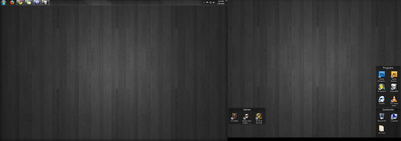 Desktop - March 29th, 2010