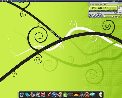 April 23rd, 2007 - Desktop