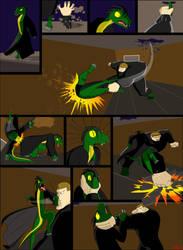 Repton Comic Page by Flamez-the-dragon
