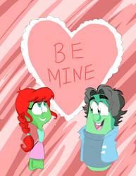 Be mine by danigirl1718