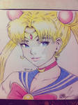 Sailor Moon - Usagi