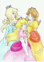 .:Best Friends 4Ever:. by PrincessPeachFanLove