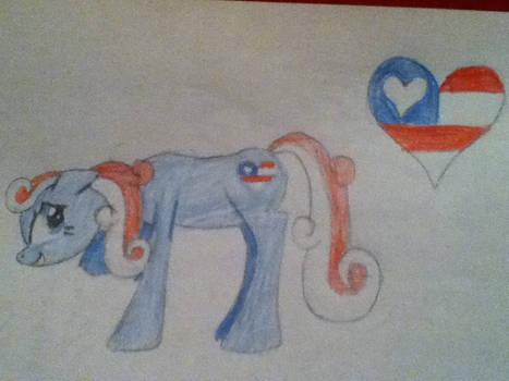 Liberty Heart