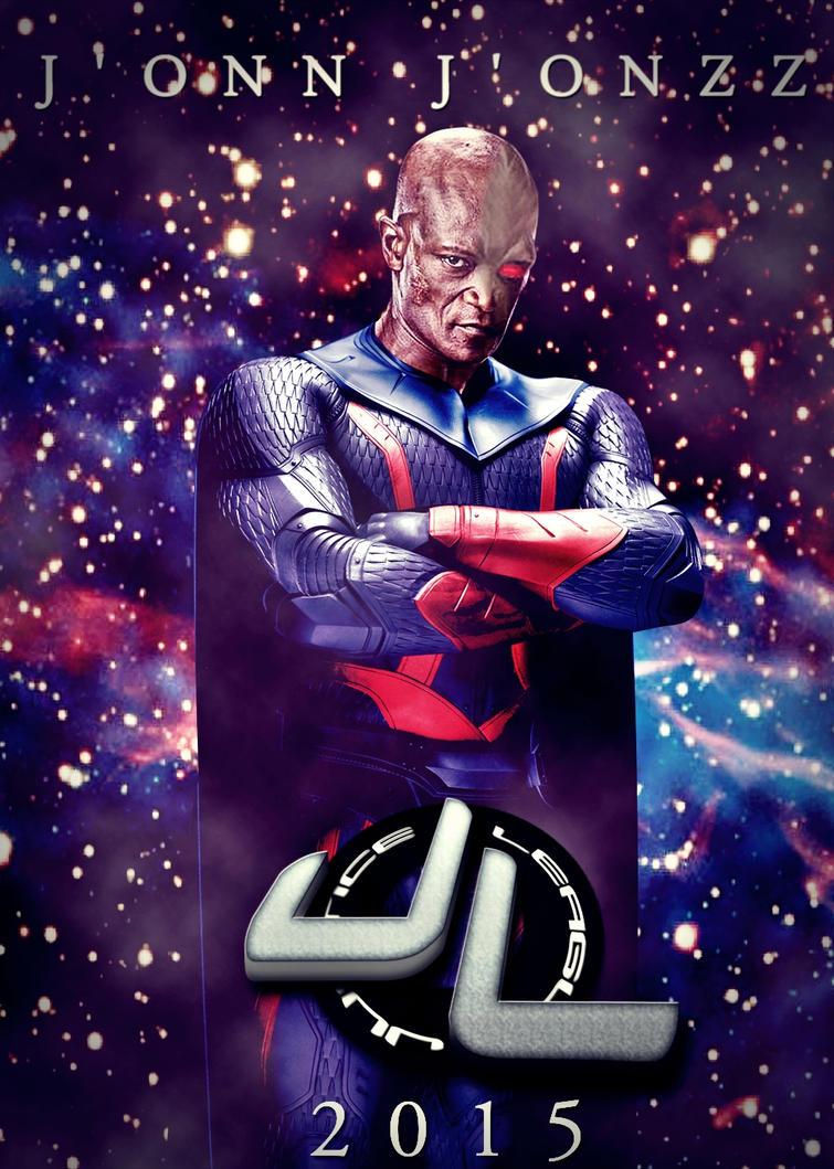 Fan-Posters: Justice League Liam Mcintyre Aquaman