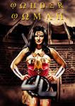 Fan-Poster: Justice League (Wonder Woman)